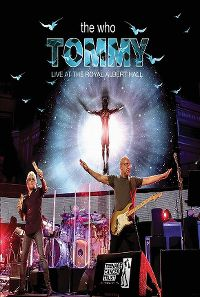 Cover The Who - Tommy - Live At The Royal Albert Hall [DVD]